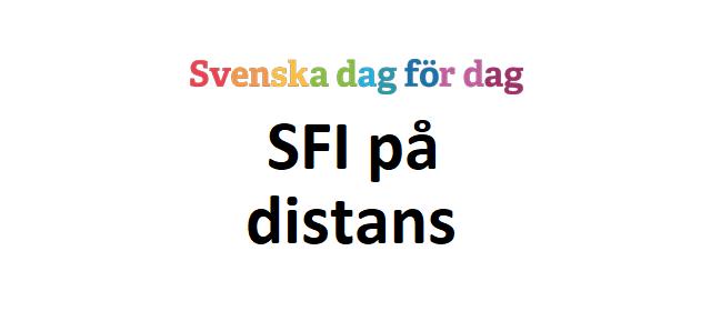 SFI distans