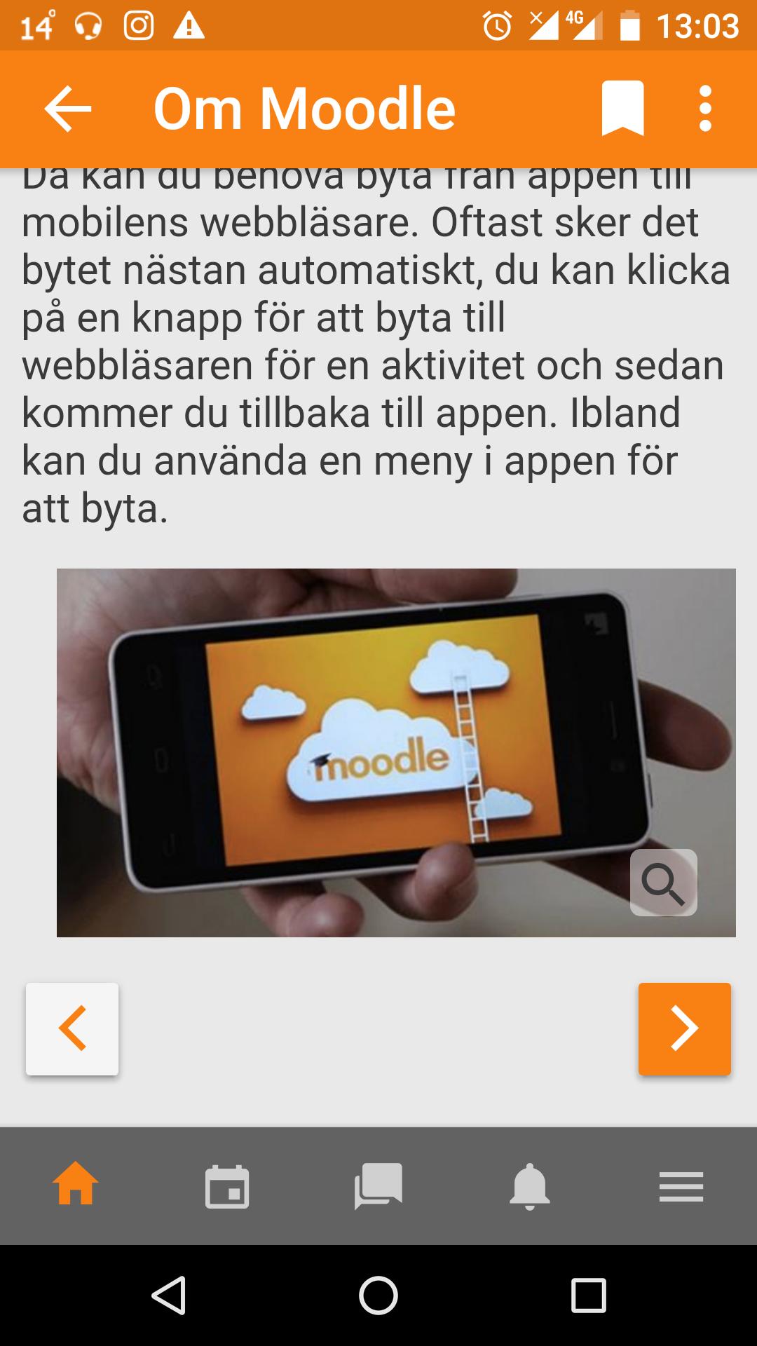Moodleapp